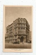 G-I-E , Cp , Hôtel & Restaurants , Espagne , BARCELONA , PALACE - HOTEL , Entrada Principal , Vierge , Ed : Roisin - Hotels & Restaurants