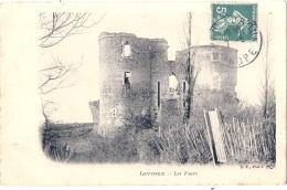 LEVROUX  Les Tours  Excellent éatt - France