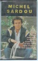 """K7 Audio  -  MICHEL SARDOU   """" LE FRANCE """"  12 TITRES - Cassettes Audio"""