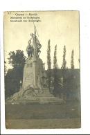 Kortrijk Standbeeld Groeninghe - Kortrijk