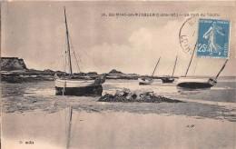 ¤¤  -     28   -  QUIMIAC-en-MESQUER   -  Le Port De Toul-Ru   -  ¤¤ - Mesquer Quimiac