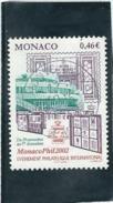 MONACO   N°  2353            0         Valeur YT :  0,45 € - Monaco