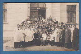303923 / Sofia -  PHOTO 1929 Alexander's Hospital - JUDICIAL MEDICAL INSTITUTE  Bulgaria Bulgarie - Bulgaria