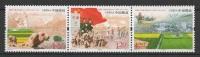 China (2014) - Set #24   / - 1949 - ... Repubblica Popolare