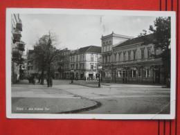 Sowetsk / Tilsit - Am Hohen Tor (Mi 705) - Ostpreussen