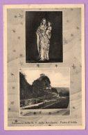 Santuario Della B. V. Della Rocchetta - Porto D'Adda - Monza