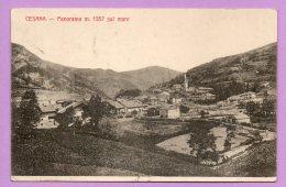 Cesana - Panorama Sul Mare - Other