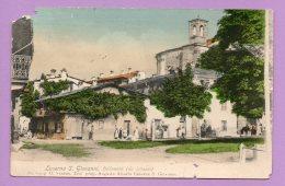 Luserna San Giovanni, Bellonatti (da Levante) - Italia