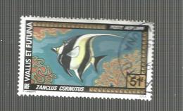 79  Poisson   (786) - Used Stamps