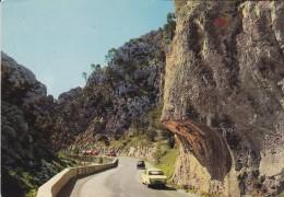 83----Les Gorges D'ollioules,historiques Et Touristiques---voir 2 Scans - France