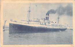 "PAQUEBOTS - Paquebot "" GOUVERNEUR GENERAL LEPINE "" CNM - CPA - Cruise Ship Kreuzfahrtschiff Cruiseschip - Steamers"