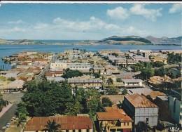 NOUMEA--centre Ville Et Ile Nou---voir 2 Scans - Nouvelle-Calédonie