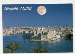 MALTA - AK 272675 Valletta - Senglea - Malta