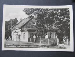 AK ILSENBURG Harz // D*20607 - Ilsenburg
