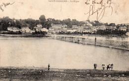 Saint Ciergues - La Digue - Zonder Classificatie