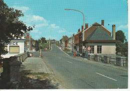 Cul-des-Sarts: Douane Belge - Couvin