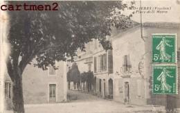 MORIERES PLACE DE LA MAIRIE 84 VAUCLUSE - Morieres Les Avignon