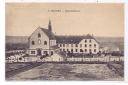 6670 SANKT INGBERT, Kapuzinerkloster - Saarpfalz-Kreis