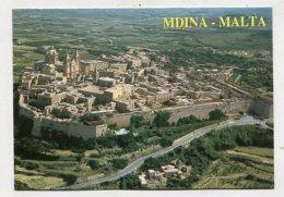 MALTA - AK 272778 Mdina - Malta - Malta
