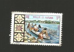 174   BATEAU  (863) - Used Stamps
