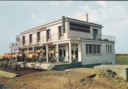85----LE GOIS---hôtel Restaurant CASA DE CAMPO---spécialités Espagnoles  PAELLA---voir 2 Scans - France