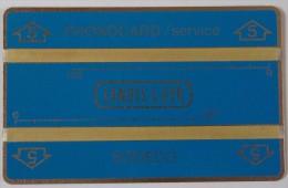 USA - L&G - Service - 702S - MINT - United States