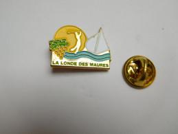 Ville De La Londe Des Maures , Golf , Voile , Var - Golf