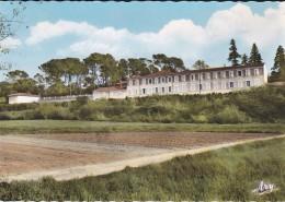 83----SAINT-ZACHARIE---le Château Du Mont-vert---voir 2 Scans - Saint-Zacharie