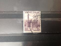Egypte / Egypt - Sultan Moskee (50) 1953 - Egypte