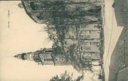 BE LEUZE / L'Eglise / - Leuze-en-Hainaut