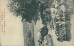 BE STOUMONT / Vallée De L'Amblève Et De La Lienne / - Stoumont