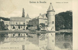 BE TERNAT / Château De Ternath / - Ternat
