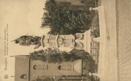 BE WEVELGEM / Monument Aux Morts Pour La Patrie / - Wevelgem