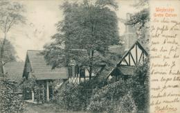 GB WEYBRIDGE / Grotto Cottage / - Surrey