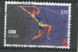 Belgium 2004 60c Pole Vault Issue #2033 - Belgium