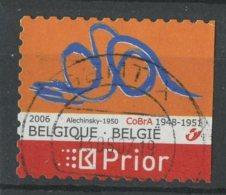 Belgium 2006 46c Painting Issue #2168a - Belgium