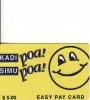 Tanzania Mobitel Card, 5.00$, EASY PAY Card - Kenya