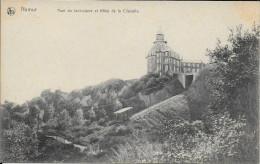 NAMUR ..-- Pont Du Funiculaire . Hôtel De La Citadelle . - Namur