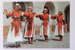 Folk Costumes, DRENOK, MAKEDONIJA, 1979 - Macedonia