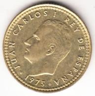 ESPAÑA 1985 .ESTRELLAS 19-76 1 PESETA JUAN CARLOS . NUEVA SIN CIRCULAR CN 4430 - [ 5] 1949-… : Royaume