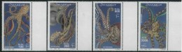 2000 Somalia, Piovre , Serie Completa Nuova (**) - Somalia (1960-...)