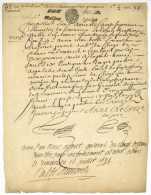 L'UNION CHRETIENE - Anti-Protestantisme - Abbé Jacques DESMARETS (1653-1725) + Anne De CROZE (1625-1710) - Documents Historiques
