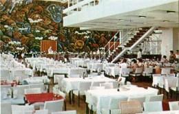 Dining Rooms - Pitsunda - Abkhazia - 1970 - Georgia USSR - Unused - Géorgie