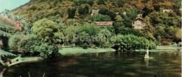 The Park - Gagra - Abkhazia - Caucasus - 1966 - Georgia USSR - Unused - Géorgie