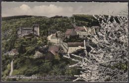 D-65329 Hohenstein /Taunus - Luftkurort - Landpoststempel ! - Bad Schwalbach