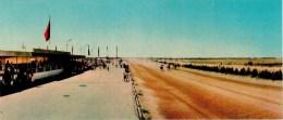 At The Hippodrome - Ashkhabad - Ashgabat - 1968 - Turkmenistan USSR - Unused - Turkménistan