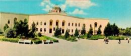 Kalinin Agricultural Institute - Ashkhabad - Ashgabat - 1968 - Turkmenistan USSR - Unused - Turkménistan