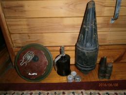 Training USSR Items DEKO - Sammlerwaffen