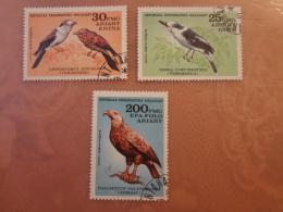 1982 Malagasy Birds (69) - Madagascar (1960-...)