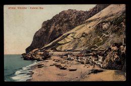 T0084 GIBRALTAR - CATALAN BAY - Gibilterra
